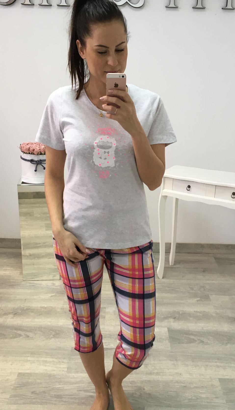 Ladies pajama BENTER - 65660