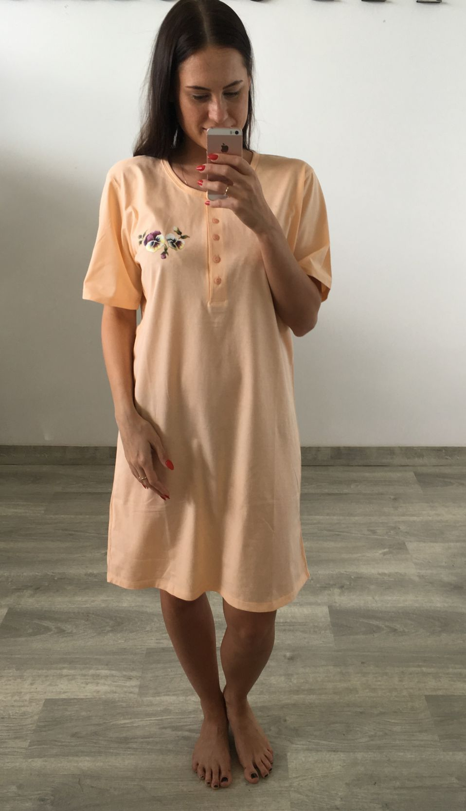 Nightgown BENTER 61610