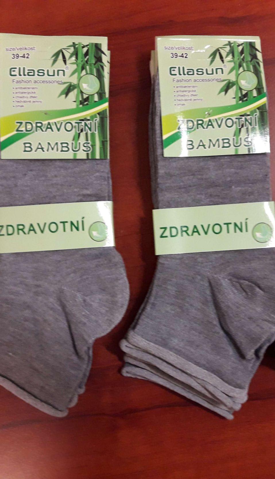 Womens socks  Ellasun- ZW1920