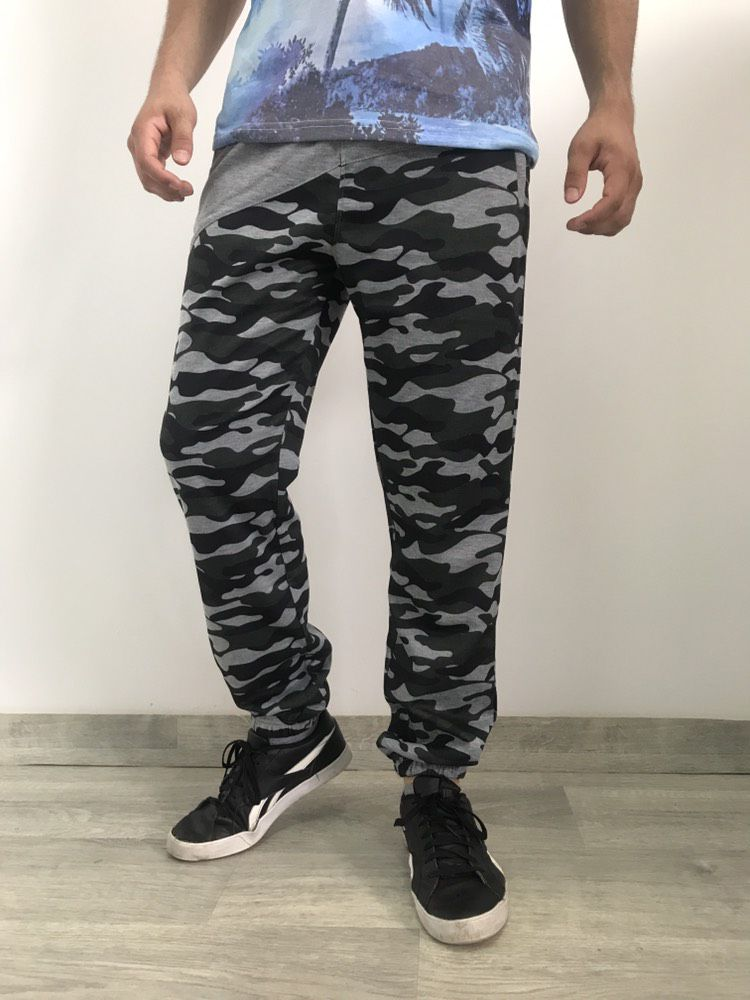 Men's trousers Epister - 57681