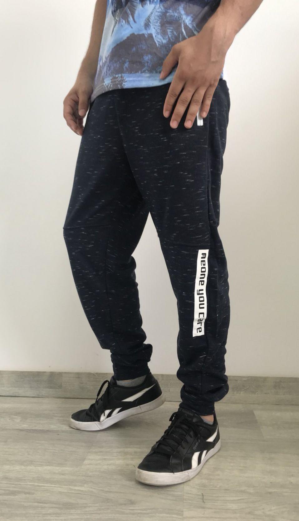 Men's trousers Benter - 28140