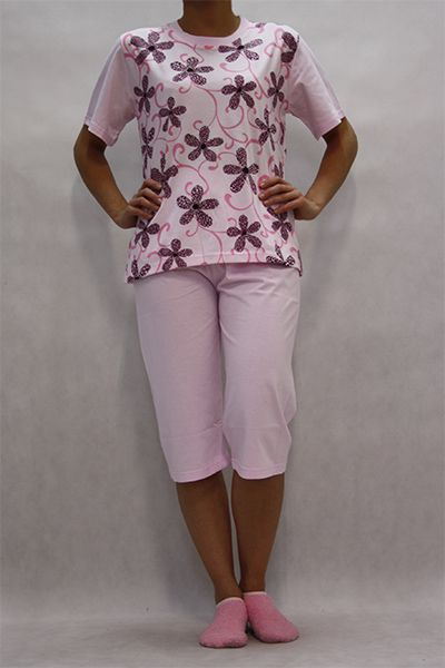 Women Pyjama FEBE - PDP001