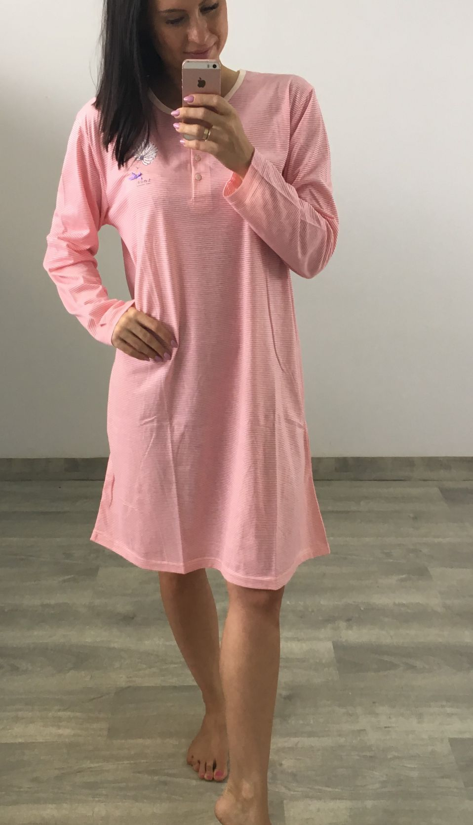 Nightgown Valerie Dream - LP8454