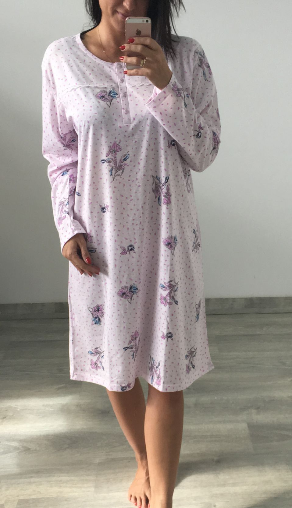 Nightgown Valerie Dream - LP8457