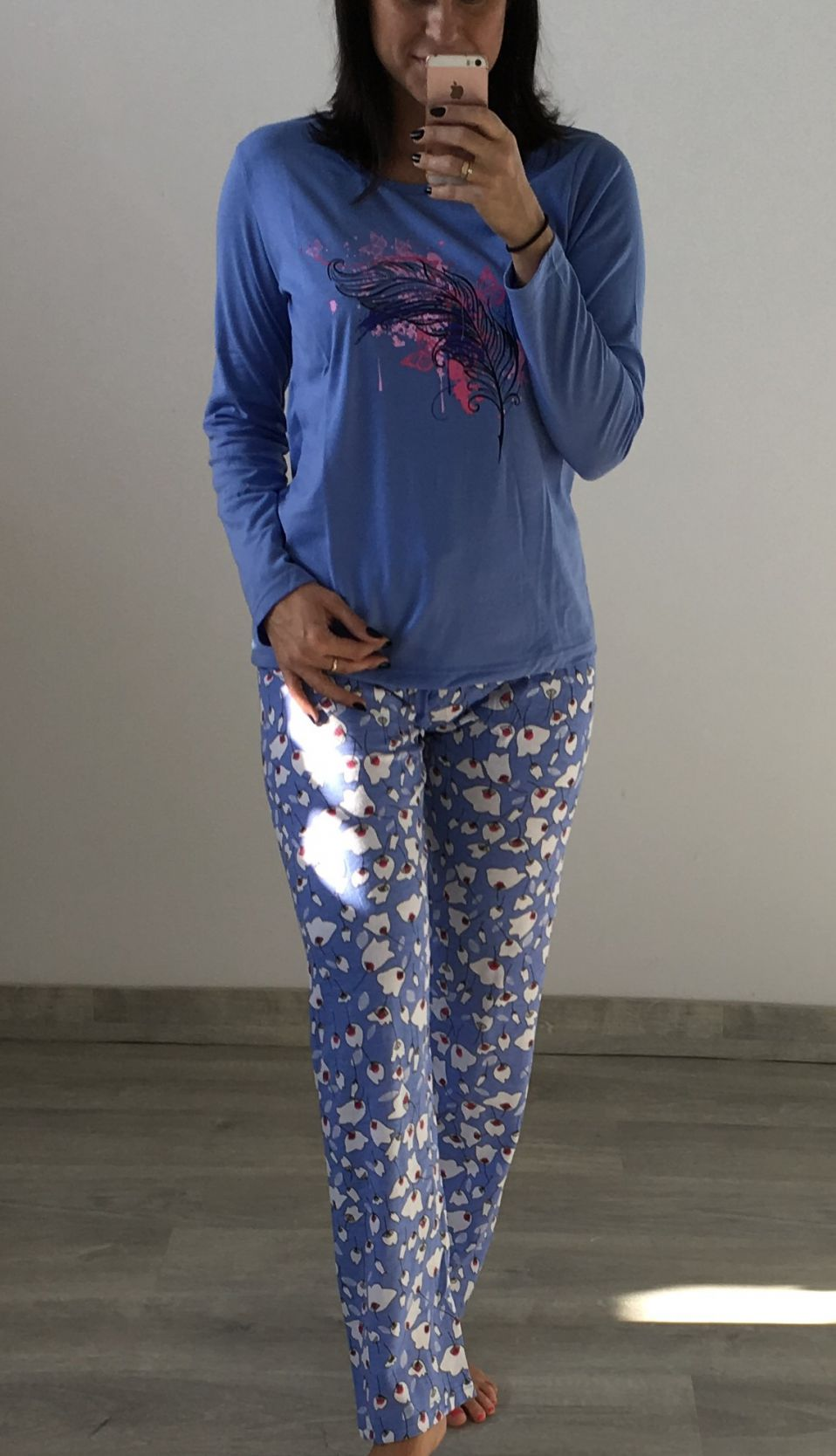 Ladies pajama Vogue In - 88487