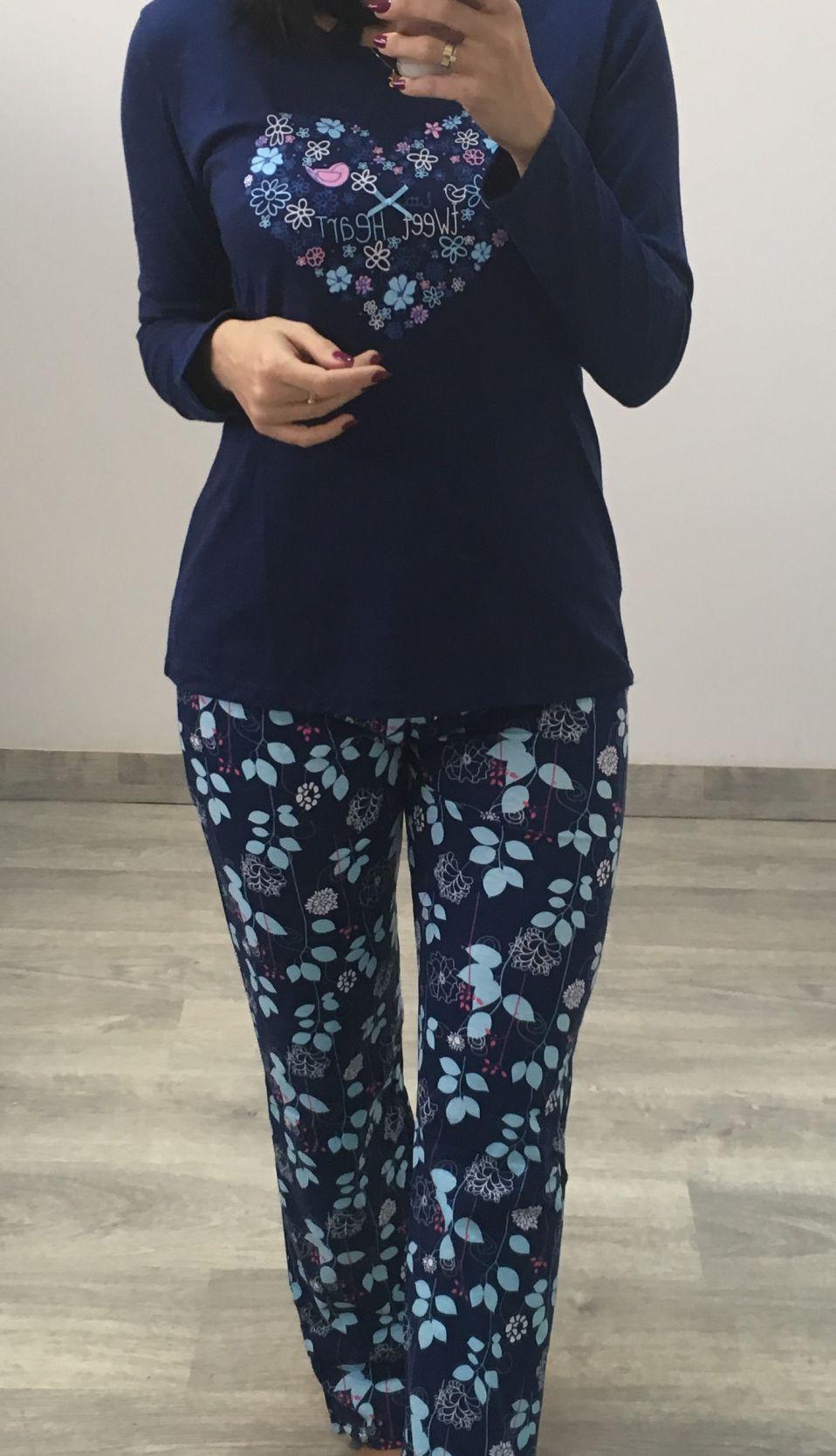 Ladies pajama Vogue In - 88485