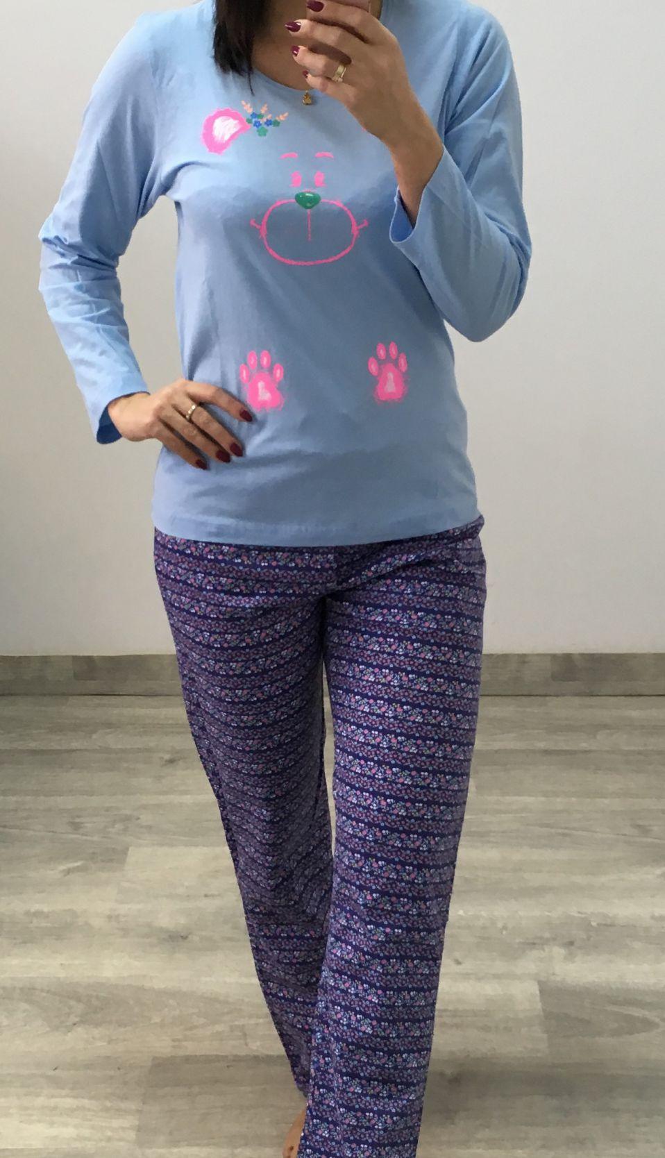 Ladies pajama Benter - 65722