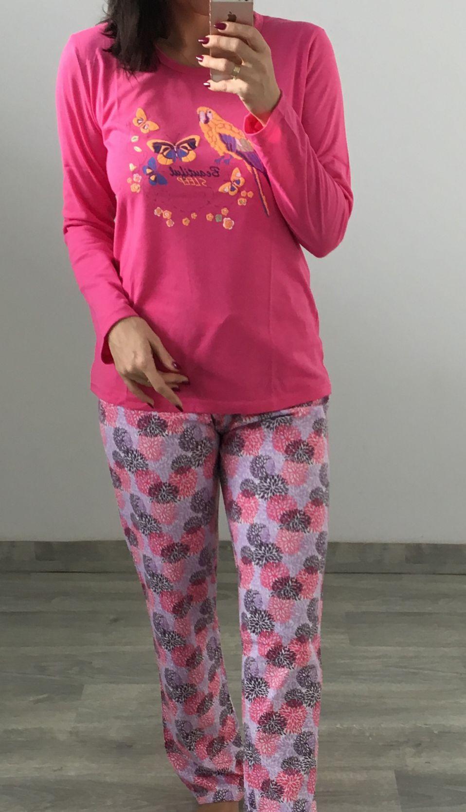 Ladies pajama Vogue In - 88489