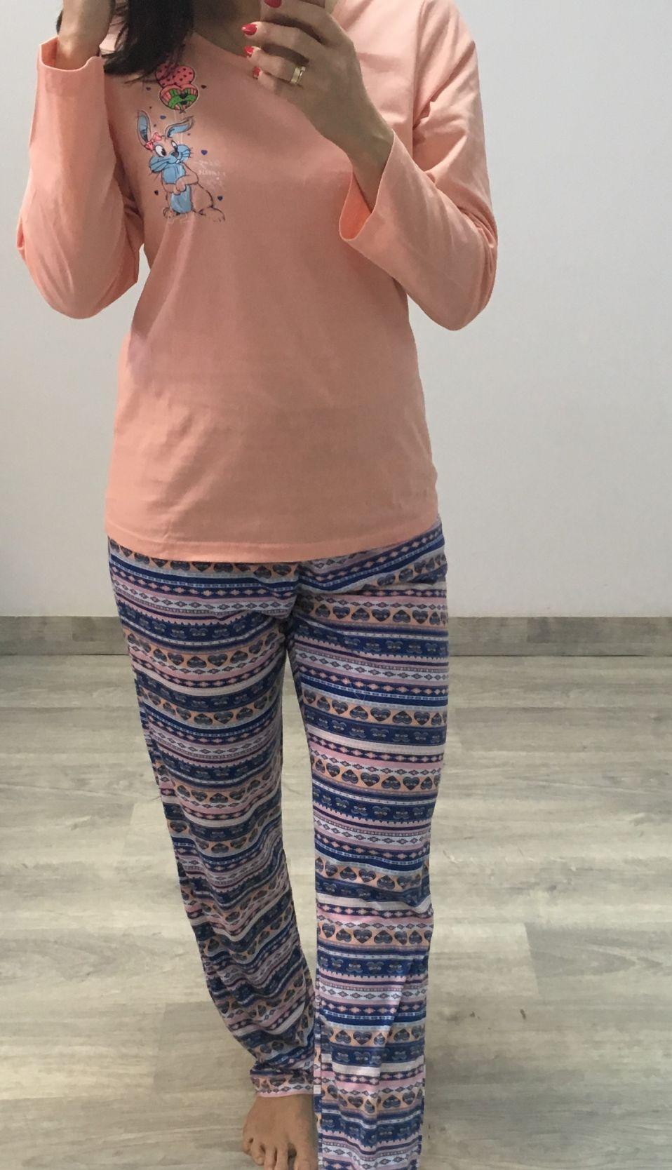 Ladies pajama Benter - 65669