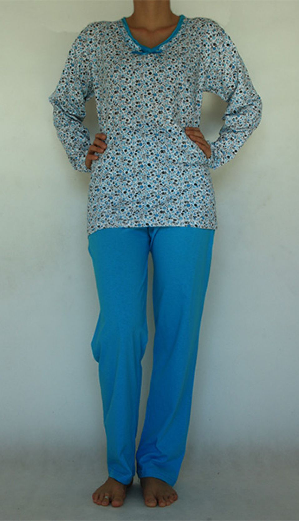 Women Pajama FEBE - PDT255