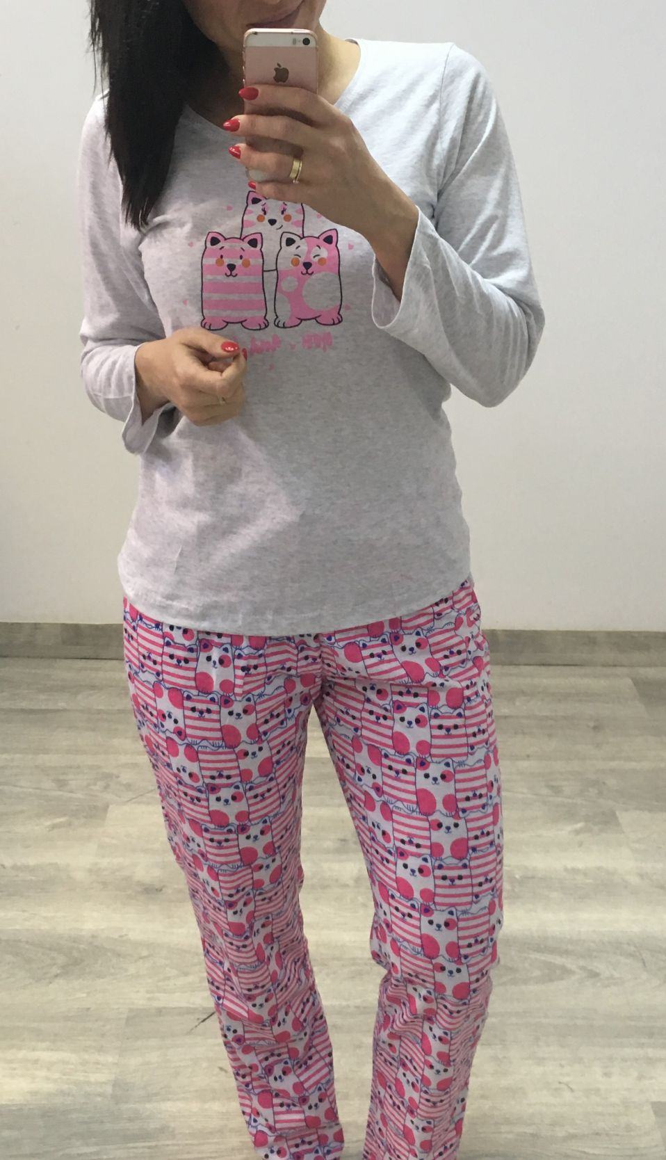 Ladies pajama Benter - 65713