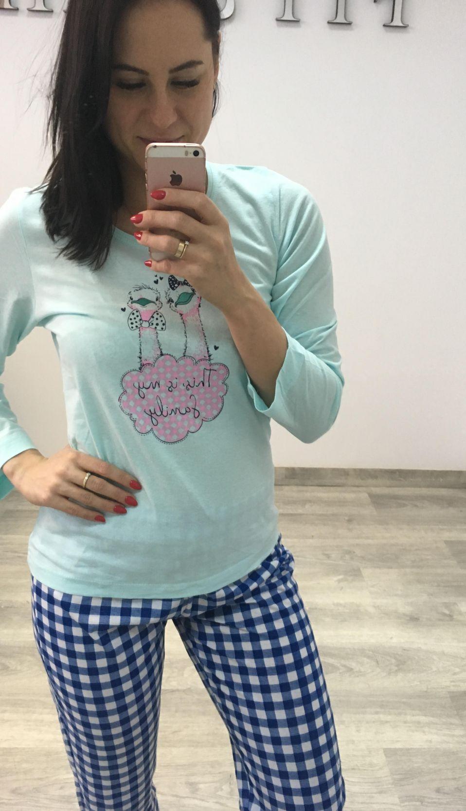 Ladies pajama Benter - 65718