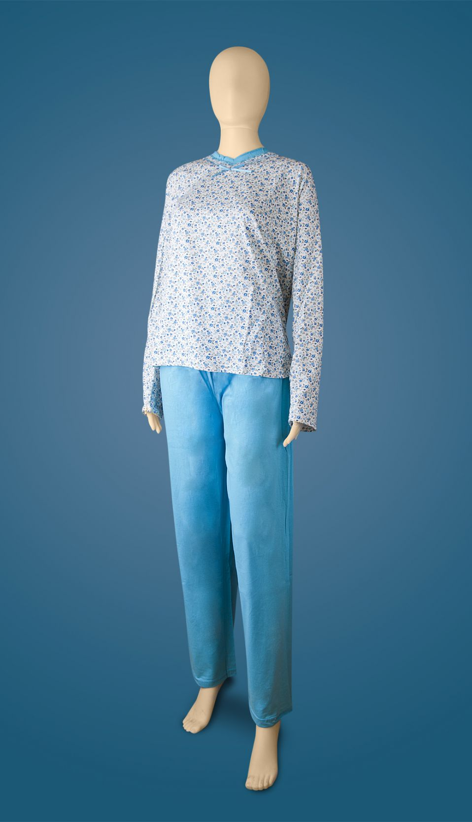 Women Pajama FEBE - PDT288