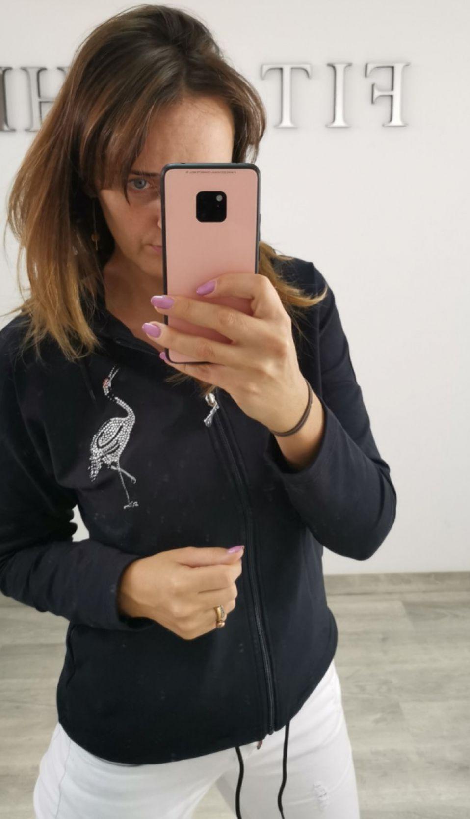 Women blouse BENTER - 58079
