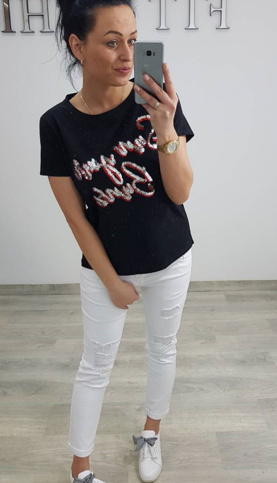 Women blouse BENTER - 99081