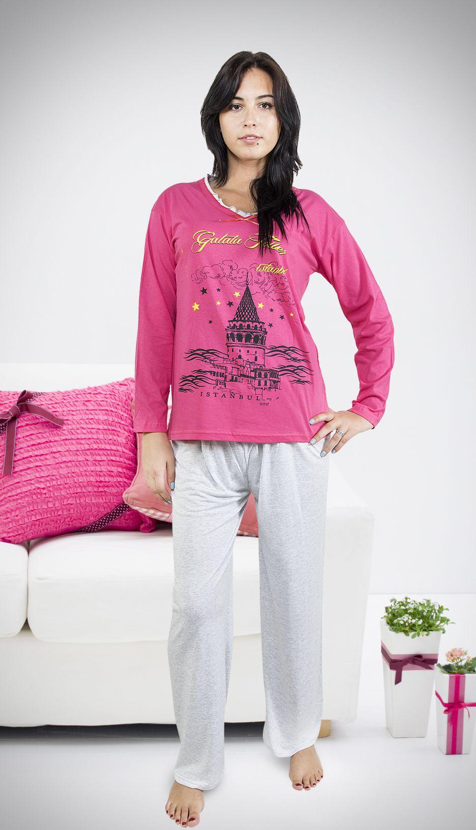 Ladies turkish pajama SNC-MODEL-3