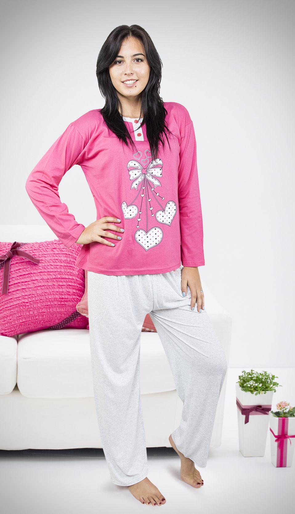 Ladies turkish pajama SNC-MODEL-7
