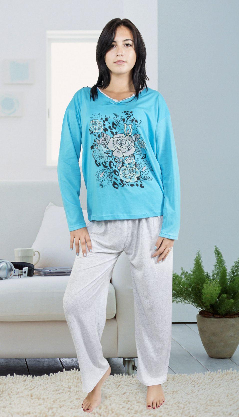 Ladies turkish pajama SNC-MODEL-6