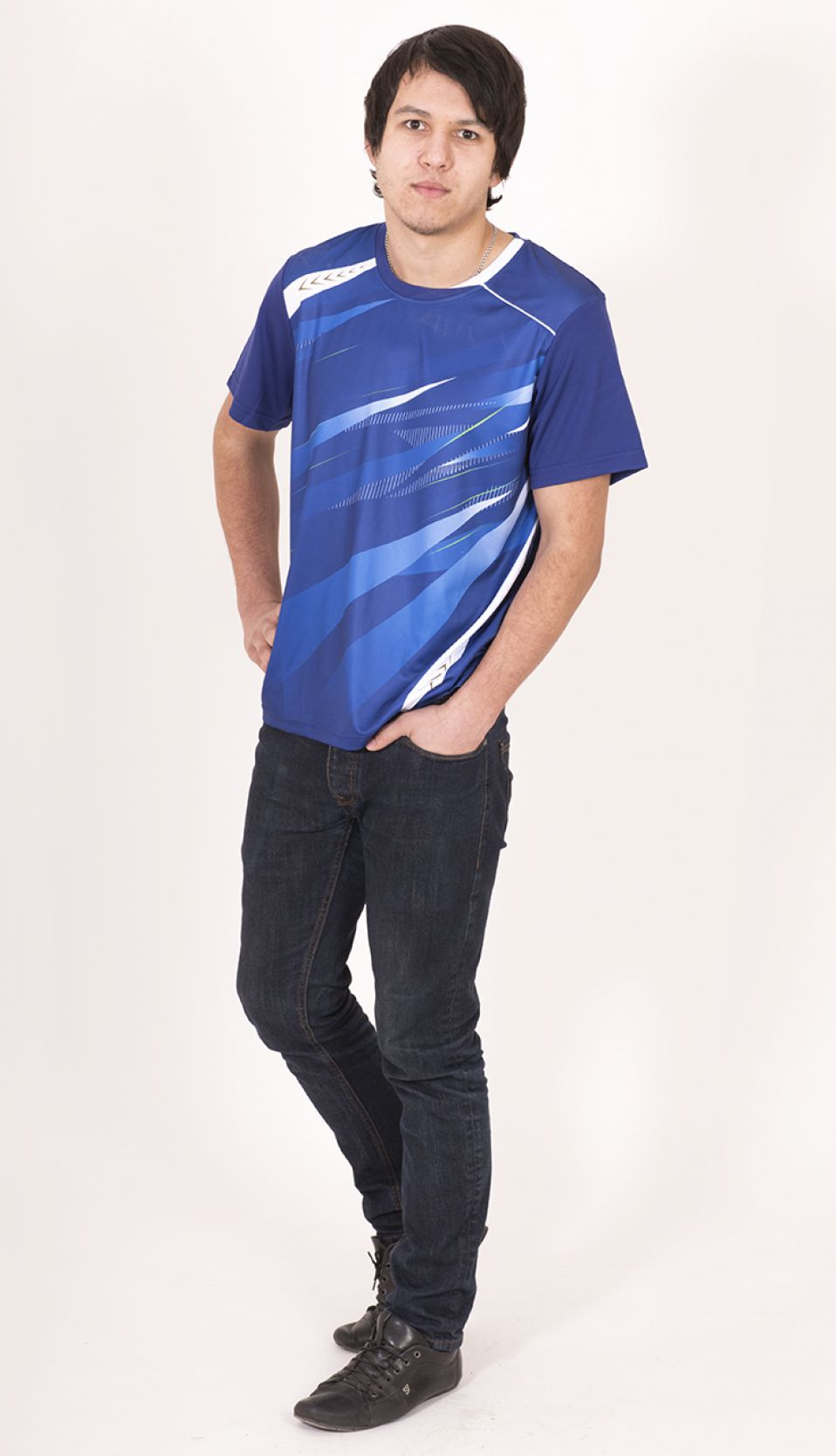 Men shirt SPORT BENTER 28031